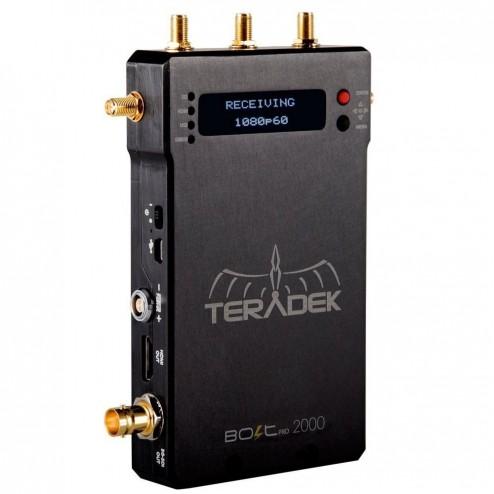 Teradek Bolt Pro 2000 Receiver Unit