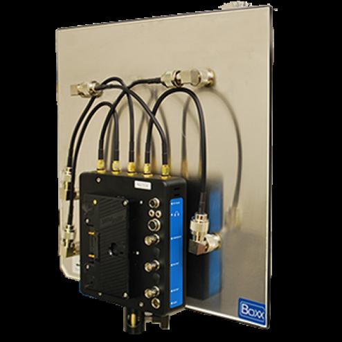 Boxx Meridian Portable System