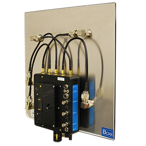 Boxx Meridian Portable System (Ex-Hire)