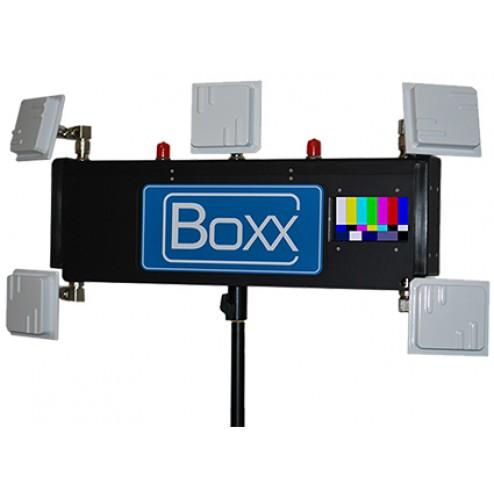 Boxx Meridian Broadcast System