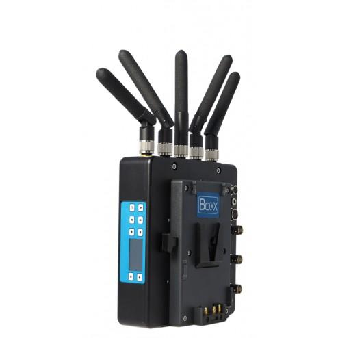 Boxx Meridian Portable Receiver Unit