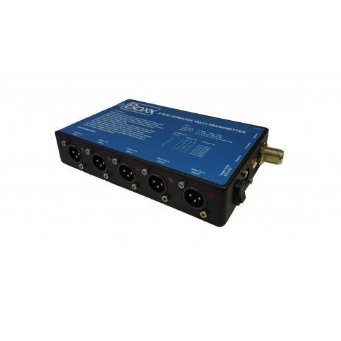 Boxx Tally Light Only Transmitter