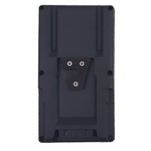 Boxx V-Lok Battery Plate Female