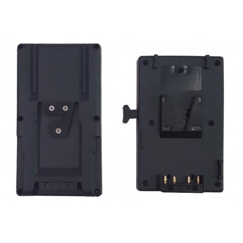 Boxx V-Lok Battery Plates Set