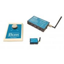 Boxx Tally & Iris System