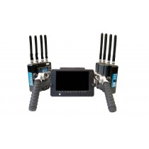 Boxx Meridian Dual Channel Monitor System