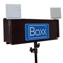 Boxx Zenith 4 Frame System