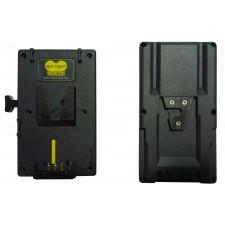 Reel Power V-Lok Battery Set