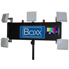 Boxx Meridian Broadcast Receiver Unit