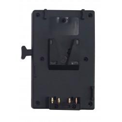 Boxx V-Lok Battery Plate Male